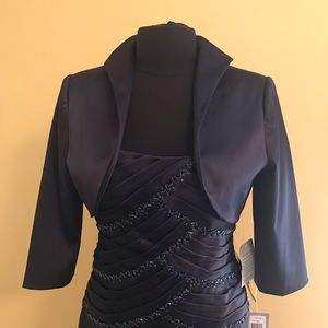 NWT Patra Lapis 2 pc Dress size 10